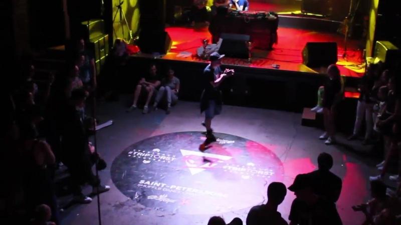 Russian Shuffle On Tour/Vol.2 | 1/8 FINAL | Roxy vs Fren