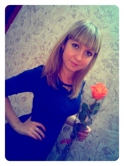 Елена Андреева, 5 октября 1992, Можга, id121814317
