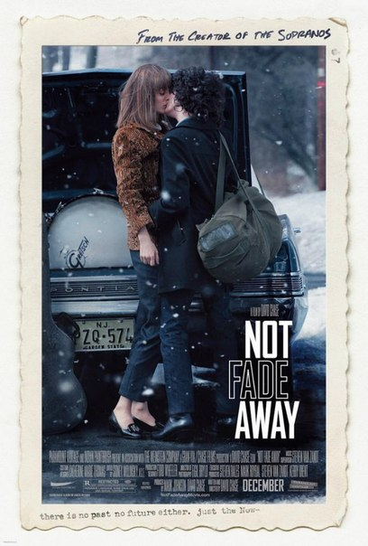 Ver Not Fade Away (2012) Online