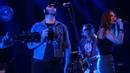 Brian Jonestown Massacre Anemone Live @ Poolbar Festival in Feldkirch Austria