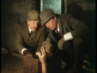 The Return of Sherlock Holmes S03E03 The Musgrave Ritual