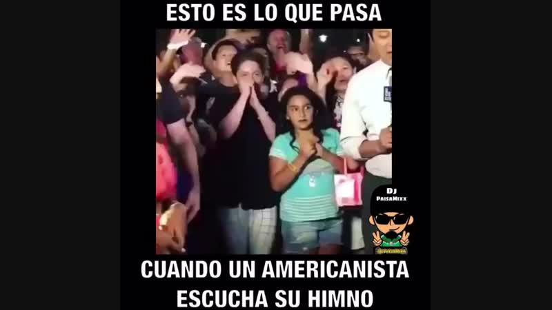 America haha