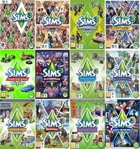 Симс 3 все дополнения фото – your photos.