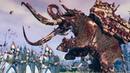 THE QUEEN THE CRONE NORSCA - Total War WARHAMMER 2 Cinematic Battle Machinima
