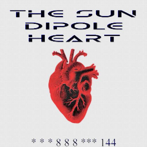 The Sun альбом Dipole Heart