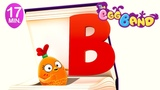 ABC and Numbers Nursery Rhymes Compilation from the Egg Band