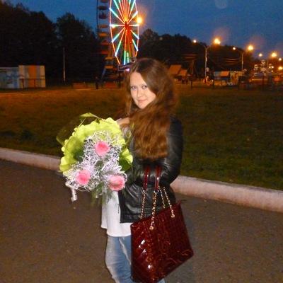 Анюта Беликова, 17 июля , Нижний Новгород, id161360172