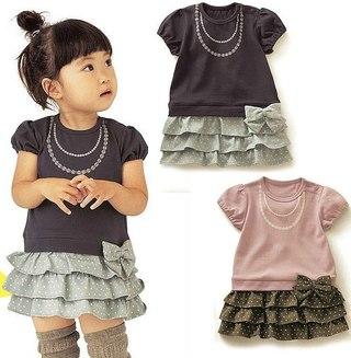 детская мода фото девочек вк