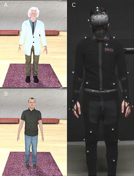 Играя в Эйнштейна в VR, люди умнеют в реальности