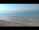 Ионическое море. Борщ. Албания