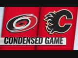 012219 Condensed Game Hurricanes @ Flames