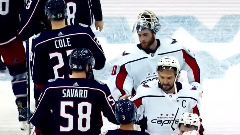 Thirst for the Cup Blue Jackets 2019