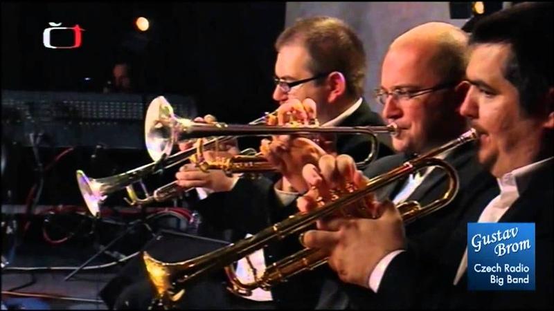 'S Wonderful - Joan Faulkner and Gustav Brom Czech Radio Big Band