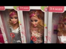 Кукла Барби -76 см