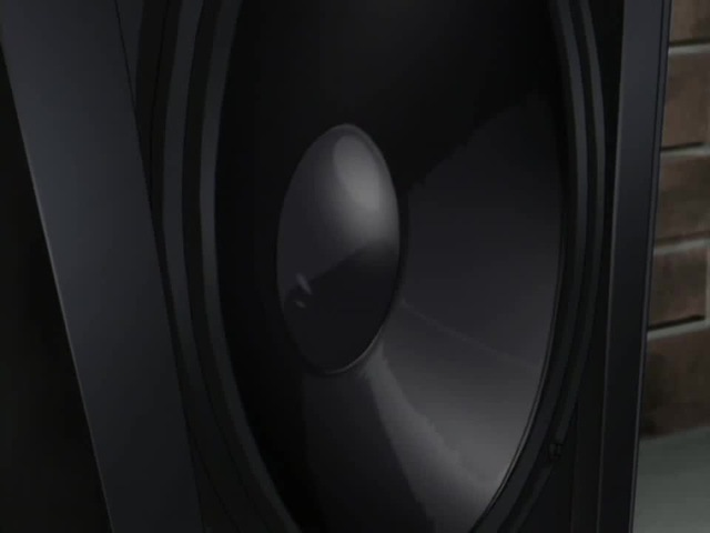 Eureka Seven - The rhythm of bass.