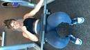 SPLENDID BOOTY LEG DAY FOCUS Melissa Alcantara