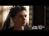 «Muhteşem Yüzyıl» 136.Bölüm Fragman 2 1080р HD (21 mayıs çarşamba)