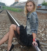 Ксения Трошина