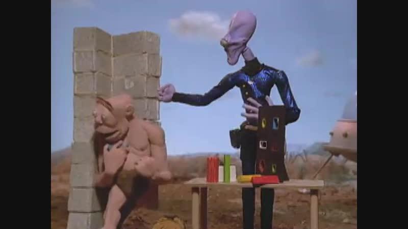KaBlam S04E02 Takes a Knockin' and Keeps Tick Tockin' 1999