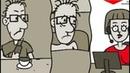 Смешная реклама БРУСБОКС BRUSBOX - 1-я серия - its cool! Вы должны это видеть!
