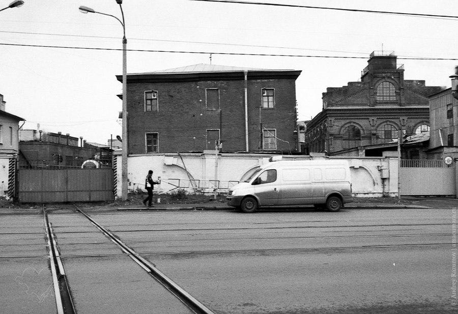 черно булелый Петербург