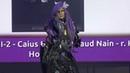 [Opencon 2018] Final Fantasy XIII-2 - Caius Ballad - Klaud Nain
