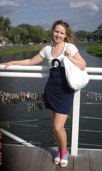 Дарья Лучкина