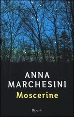 [Libro] Anna Marchesini - Moscerine (2013) - ITA