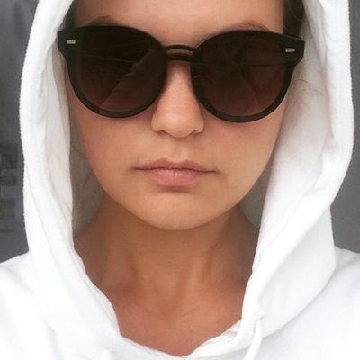 Алёна Шварёва