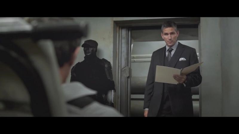 План побега (2013) - Трейлер