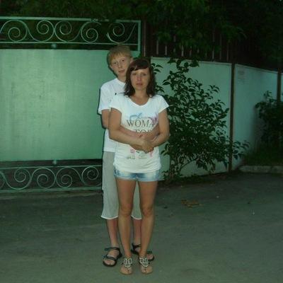 Наталья Тарасова, 4 июня , Кандалакша, id177146223