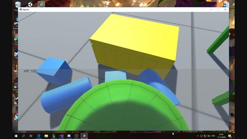 Механика открытия сундуков