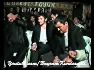 Bayram Kurdexanli - Avarayam 2011 ( Mahir Balabey )