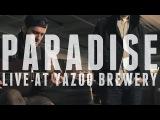 The Delta Saints - Paradise (John Prine)   Yazoo Sessions Part 3