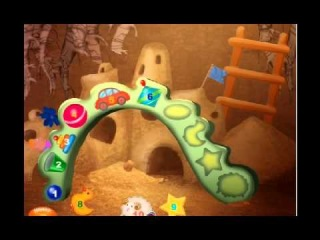 Лунтик и его друзья-все Новые серии!!! обучающее видео-PC game