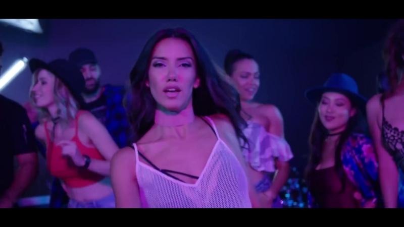 Nicky Jam и Sony MUTEKI MHC V90DW заряжают ударной энергией звука YouTube 720p