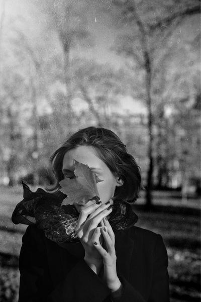 Валерия Кузык, 13 февраля 1992, Санкт-Петербург, id85085811