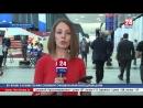 ПМЭФ 2018 День второй Прямое включение Екатерины Наумовой из Санкт Петербурга