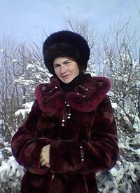 Татьяна Дуняк, 6 января , Шадринск, id196582190