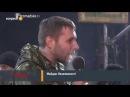 В Парасюк Майдан не розходиться доки не виконані всі вимоги