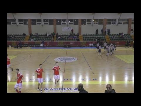 Товарищеский матч. U-17. Португалия - Россия. Матч №1