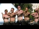 The DC Cowboys at Capital Pride Lady GaGa medley. HD 1280x720p. ЛГБТГеиТанец.