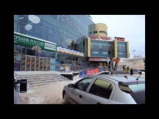 Дзержинск город мечты