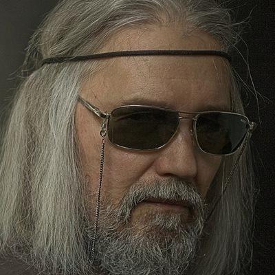 Владимир Прыгунов