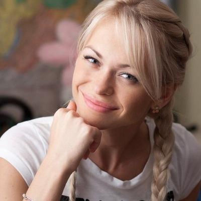 Арина Сосновская