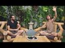 Йога –ключ к потенциальной возможности быть всем. Интервью Каруны каналу Тайны Жизни.