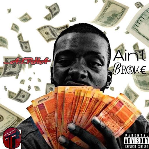 Alpha альбом Ain't Broke