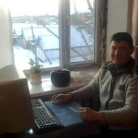 Nurlybek Kulseit, 22 ноября 1977, Одесса, id197929366