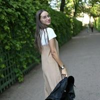 Кристина Вдовина