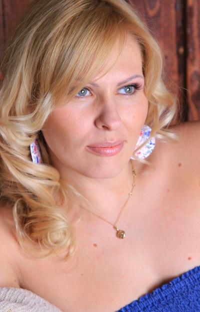 Anna Feit, Новосибирск, id26800476